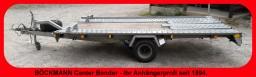 L-AT 350 - kippbarer Autotransporter